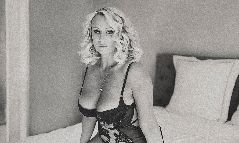 Lingerie boudoir photography Auckland