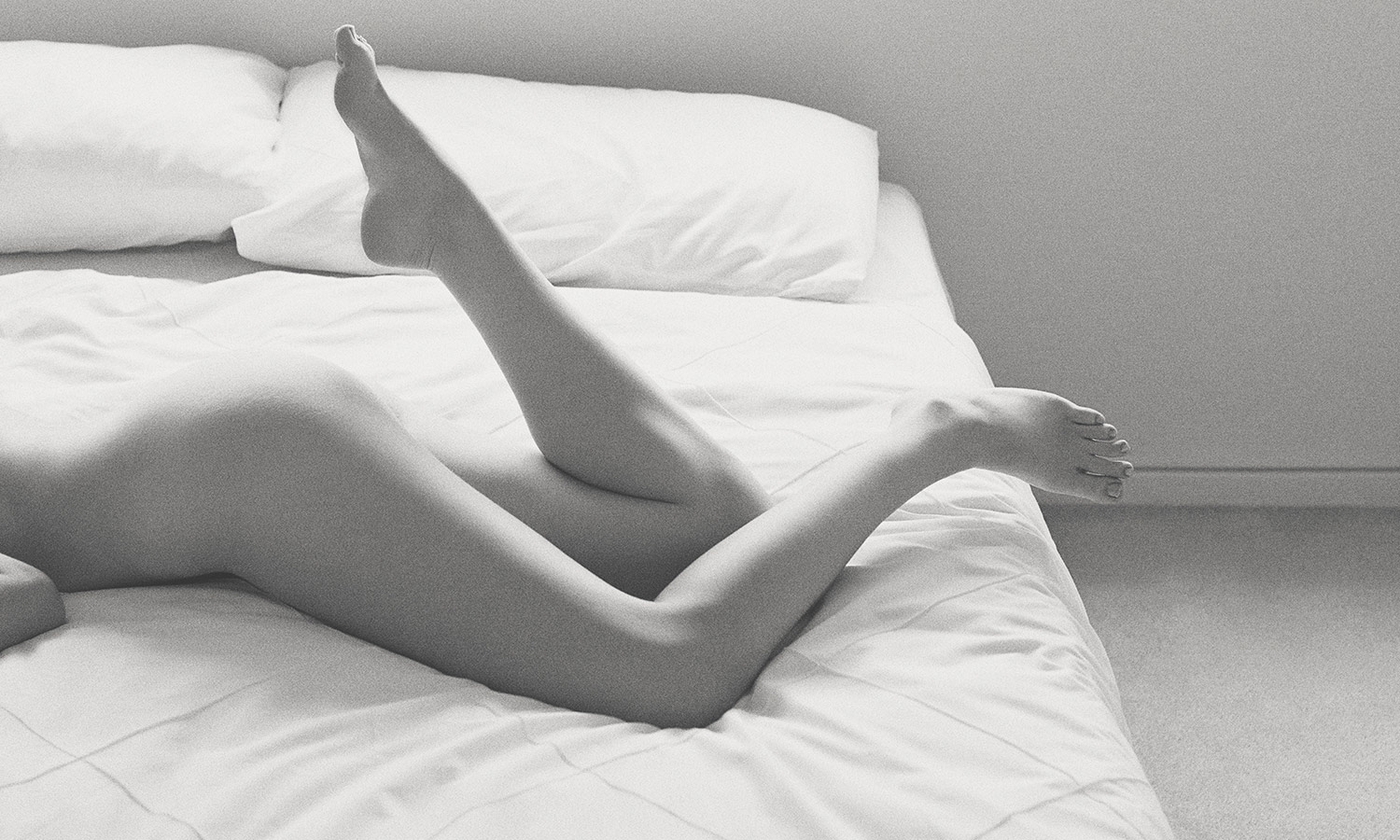 Nude Intimate Photography