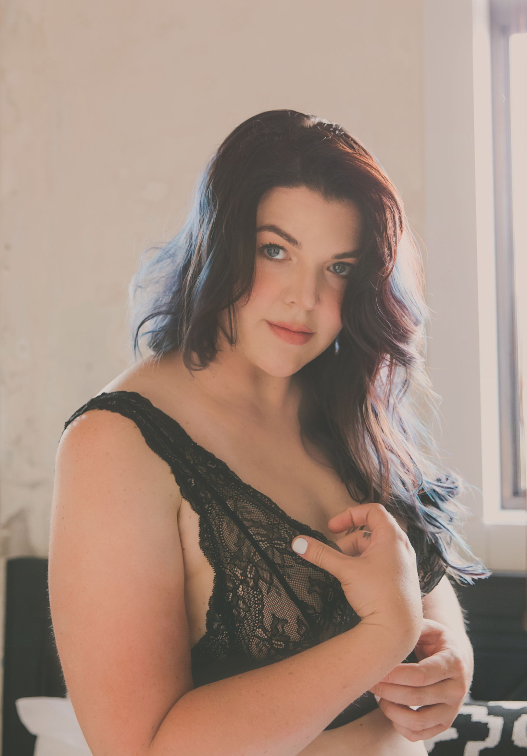 Boudoir photography and glamour photography New Zealand